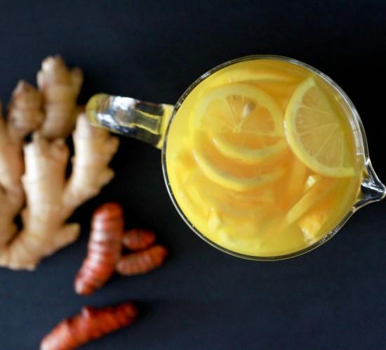 infusion-citron-gingembre-curcuma